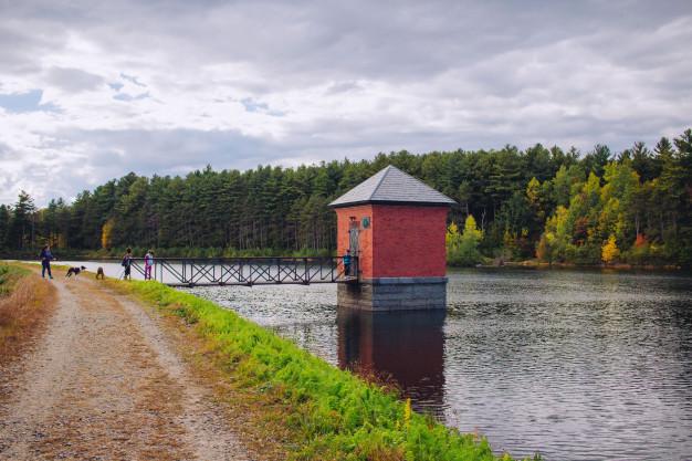 sommerhus i dk