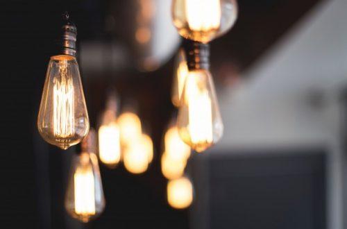 lamper i loftet